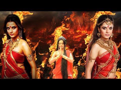 Xxx Mp4 Pooja Sharma 39 S Journey As Draupadi 3gp Sex