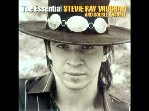 Stevie Ray Vaughan - Little Wing Video Clip