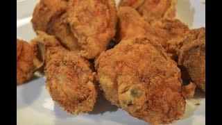 Grandmas Fried Chicken