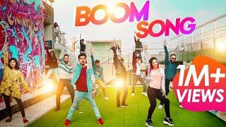 Bongo Boom Theme Song feat. YouTubers of Bangladesh