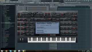 Как установить vst плагины на FL studio 109)