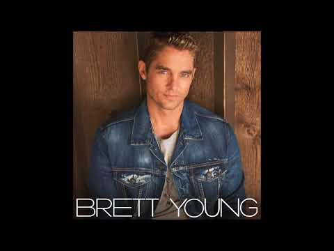 Brett Young - You Ain't Here to Kiss Me