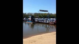 El ferry mas grande del mundo
