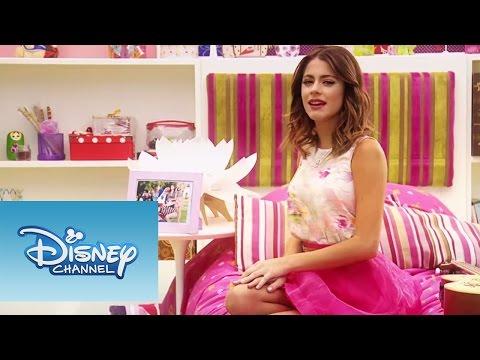 Violetta Video Musical Hoy somos más