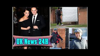 Ant seen kitting out bachelor pad as wife tells pals they