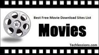 How to download newly released movie fast, good quality  Fast And Simple