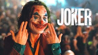 Batman Spinoff Joker Movie Teaser First Look and Story Explained