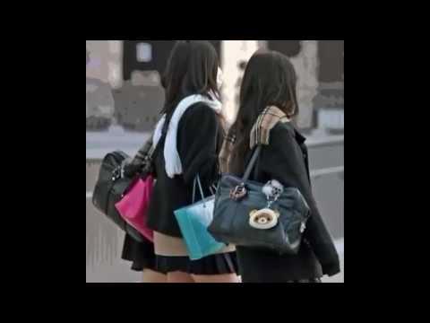 Colegio prohíbe a sus alumnas llevar minifaldas porque distraen a los profesores