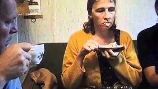 IDIOTERNE (Les Idiots) de Lars Von Trier - Extrait