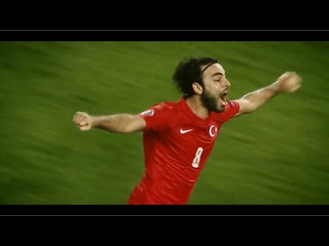 Rafet El Roman Milli Takım Özel Şarkısı - Teşekkürler Türkiyem Euro 2016