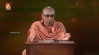 Ramayanam | Swami Chidananda Puri | Ep: 12 | Amrita TV