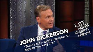 John Dickerson: A President