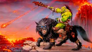 World of Warcraft - Limited Edition Cataclysm Behind the Scenes Compilation - Echoes of War