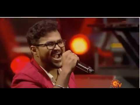 Aalaporan thamizhan AR Rahman Live Concert - Netru Indru Naalai Chennai concert-hdvid.in