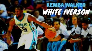 Kemba Walker Crossover Mix - White Iverson - Post Malone - 2016/2017 [HD]