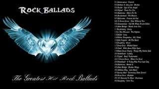 The Greatest Hit  Rock Ballads