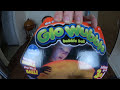 Hands Tied Tickle Torture -Who Said It - Glo Wubble As Seen On TV   TC #124