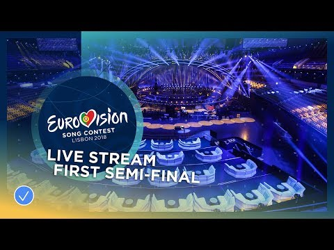 Download Eurovision Song Contest 2018 - First Semi-Final - Live Stream