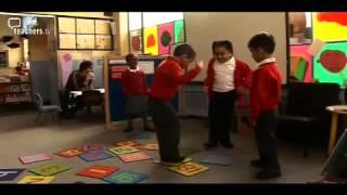 Teachers TV- Teaching and Learning - EYFS Maths