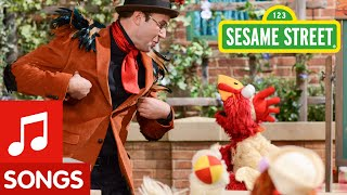 Sesame Street: Raise Your Hand in Class
