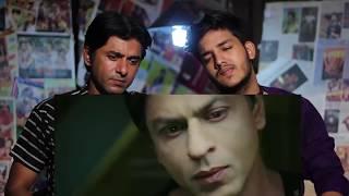 Pakistani Reacts To | My Name Is Khan | Shahrukh khan | Kajol | Reaction Express