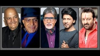 10 Bollywood Legends With Roots In Pakistan