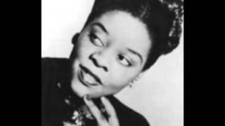Dinah Washington: It's Too Soon To Know (1948)