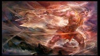 Truyền thuyết Bàn Cổ khai lập thiên địa