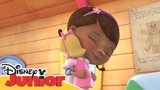 Disney Junior Garden Party - Doc McStuffins Theme Tune | Official Disney Junior Africa