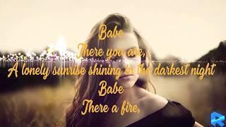 MBC2 اغنية اعلان Take you higher (lyrics)  by nikals edberger ft anders kampe & henrik wikstorm