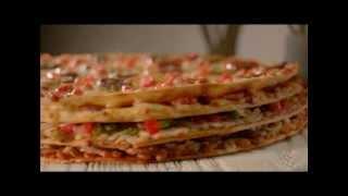 Morrisjones: Debonairs Pizza - Pizza Tower