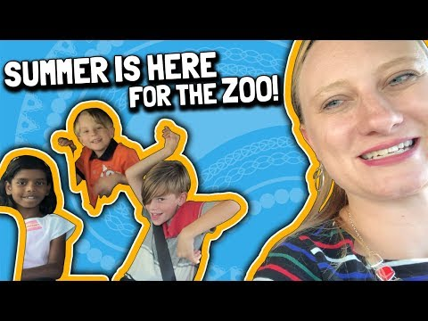 Xxx Mp4 Summer Is Here For The Zoo May 18 2018 3gp Sex
