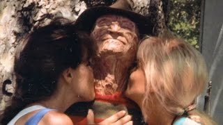 10 Things You Didn't Know About Freddy Krueger