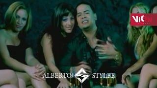 Perros y Gatas / Dime si te Gusta - Alberto Stylee [Video Oficial] ®