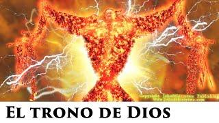 La visión de Ezequiel de Dios.profeta Ezequiel capítulo 1,10. Spanish subtitles. español. Querubines
