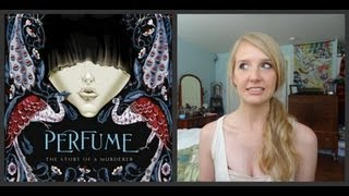 PERFUME: THE STORY OF A MURDERER | Book Review