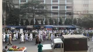 Jamat Islam ar michul.(Mayerma Muslim der niye michul.plz)