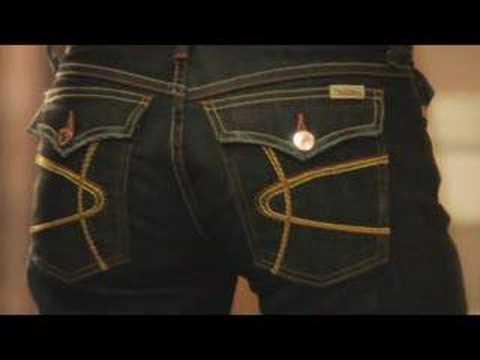 David Kahn Jeanswear MAILBOX