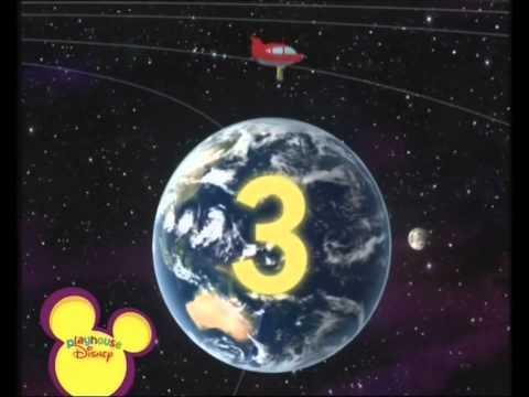 cancion planetas