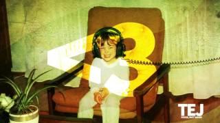 Tej - Kisebb, mint három (Official Audio)