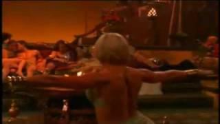 gabrielle has many skills dance