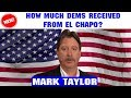 Mark Taylor Lastest Interview (February 18, 2019) — HOW MUCH D3MS RECEIVED FROM EL CHAP0?