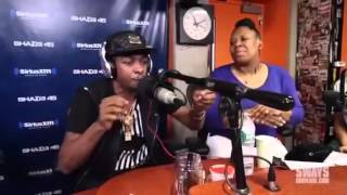 King Los Freestyle Sway in the Morning