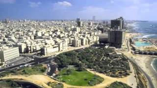 Modeh Ani-Haim Israel