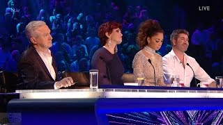 The X Factor UK 2016 Live Shows Week 3 Results Who Won the Sing-Off Full Clip S13E18