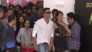 Akshay Kumar, Jacqueline dancing on 'taang uthake' Housefull 3 song, watch video | Filmibeat