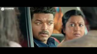 Vijay,  best seen  / Theri tamil movie 2016 Hindi Dubbed Movie
