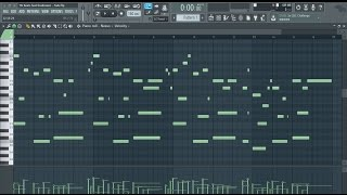 How to make a Trap Love song (Free FLP) - Vocals Included