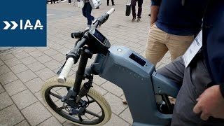 Trefecta DRT: E-Bike für mehr als 25.000 Euro