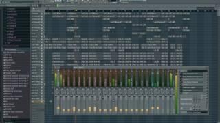 Mr Eazi Leg Over Instrumental FL Studio Remake